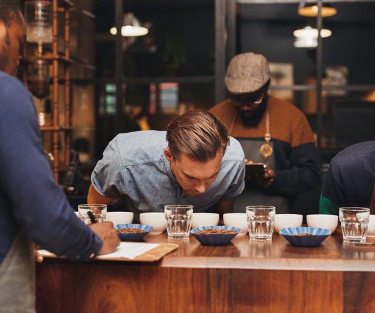 Kahve Kavurma Aşamaları ve Tadım
