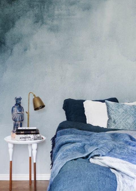 gallery 1488282058 lemon watercolour blue photowall