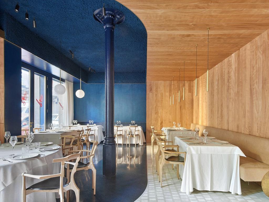 Restaurante Cheriff Mesura