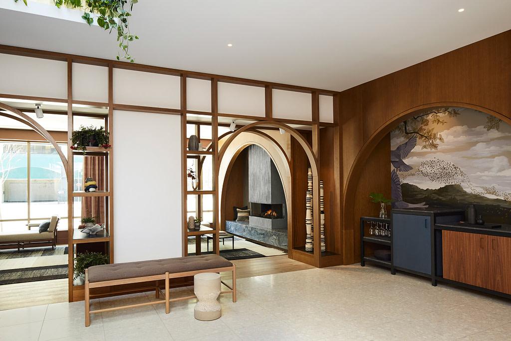 kimpton saint george hotel toronto canada mason studio naomi finlay dezeen 2364 col 0 1