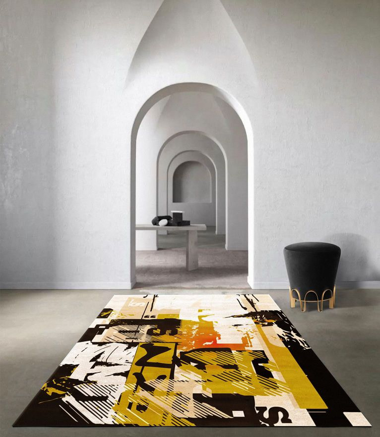 graffinesque 2 rug society